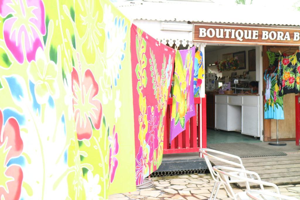 タヒチバイタペの雑貨屋さん