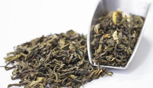 ジャスミンティー 茶葉
